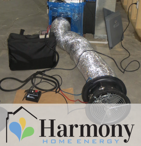 Duct Testing 2